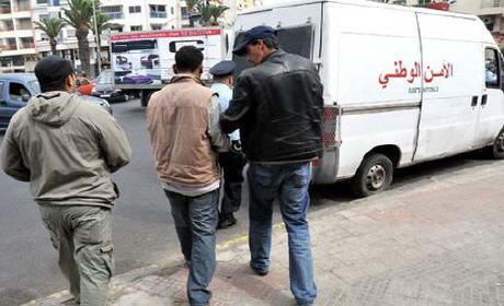 بعد اعتقاله بوجدة .. إحالة أشهر مهرب على التحقيق بتهمة غسل الأموال