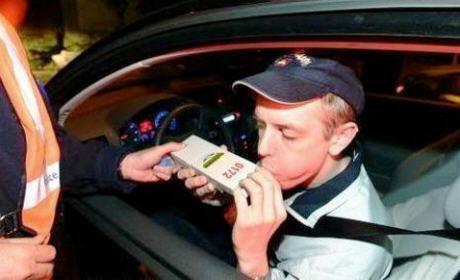 هذه هي العقوبات التي تنتظر كل من يسوق تحت تأثير الكحول
