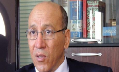 إعفاء رئيس جامعة محمد الأول بوجدة من مهامه