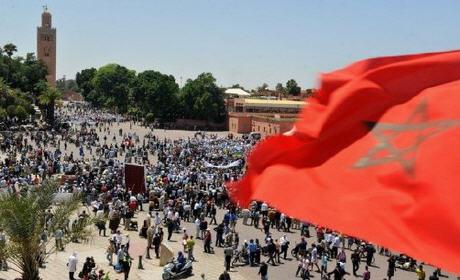 المغاربة في الرتبة 79 بين الشعوب الأكثر سعادة