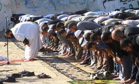 اقامة صلاة الاستسقاء يوم الجمعة بمختلف جهات وأقاليم المملكة