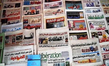 الحكومة تدعم الصحافة المكتوبة بـ12 مليون و200 ألف درهم
