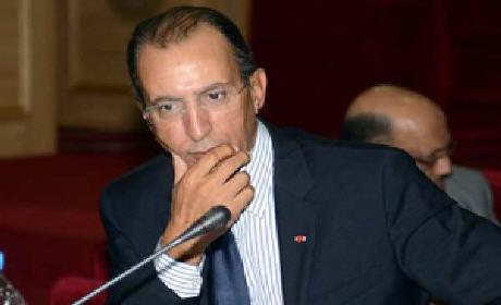 الملك يأمر وزير الداخلية 'حَصاد' بزيارة المناطق التي المتضررة بالفيضانات