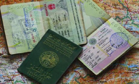 تحقيق في استخدام وثائق مزورة للحصول على تأشيرات إيطاليا لمواطنين ينحدرون من بركان و الناظور و وجدة