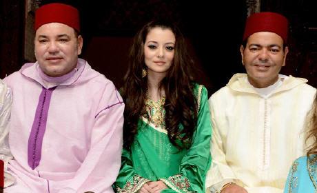 بلاغ القصر : الملك محمد السادس يترأس حفل زواج شقيقه الخميس 13 نونبر