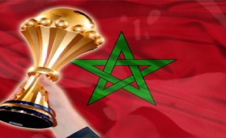 """"""" بلاغ رسمي """" """"الكاف"""" يُعلن تنظيم كأس إفريقيا للأمم ابتداء من 17 يناير 2015  بالمغرب ويفتح باب التسجيل أمام الصحافيين"""