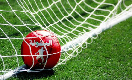 نتائج وترتيب بطولة القسم الثاني لكرة القدم  بعد الدورة 9