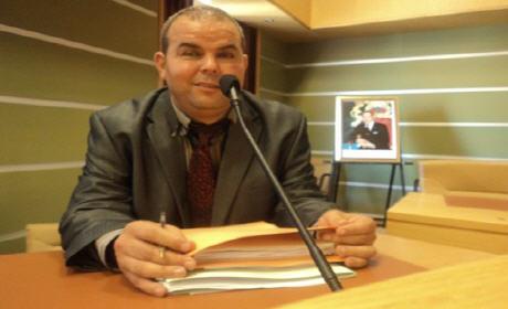 نائب وكيل الملك بتازة يقاضي اكبر حكام وزارة العدل