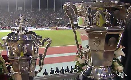 وفد من الفيفا يحضر نهائي كأس العرش بين نهضة بركان والفتح الرباطي لمراقبة جاهزية المغرب للمونديال