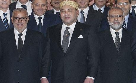 عبد الإله بنكيران: الملك محمد السادس هو من أخبرني بوفاة عبد الله باها.. وهذه تفاصيل إتصالاتي بجلالته