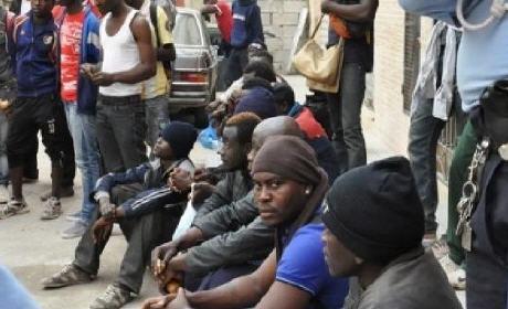 """المهاجرون ب""""كروكو"""" يستعدون لتنفيذ هجوم جديد على سياج مليلية"""