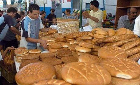 محمد الوفا : سعر الخبز لن يرتفع مادام القمح اللين مدعما