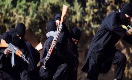 """قاضي التحقيق يودع سبعة """" البراكنة """" متهمين """" داعش"""""""