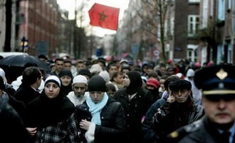 القضاء الهولندي يرفض تخفيض التعويضات العائلية للمغاربة » بنسبة 40 في المائة «