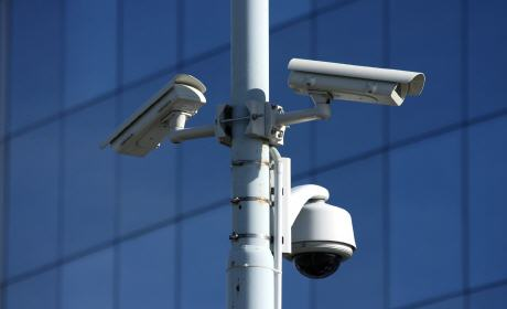 الجزائر تدرس زرع كاميرات مراقبة بالحدود الجهة الشرقية