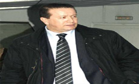 البركاني محمد مقروف ناطقا رسميا بالجامعة الملكية المغربية لكرة القدم … عيسى حياتوا يستدعي فوزي لقجع