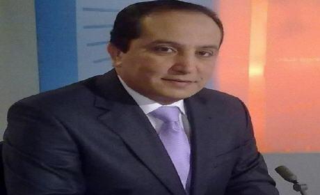 """استقالة عبد الغني جبار رئيس تحرير في القناة """"الأولى"""" بسبب تغطية الفيضانات"""