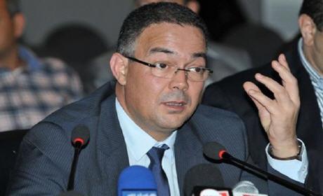فوزي لقجع ينهي جدل الاحتجاجات على التحكيم بسحب سلطة التعيينات من حدقة