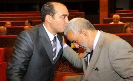 """عبد الاله بنكيران ينقذُ """"أوزين"""" و تحالفه الحكومي بأكباش فداء ويُعلن رغبة المغرب في استضافة مونديال 2026"""