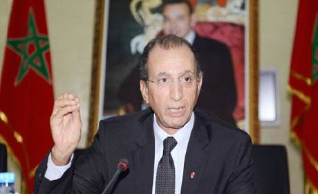 وزير الداخلية حَصاد يتوعد بإجراء 80 مهمة تفتيش ومثول رؤساء 104 مجالس جماعية أمام القضاء