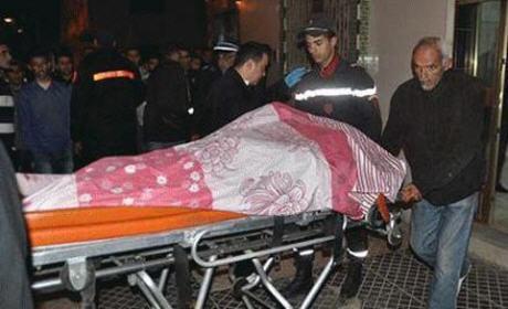 أمن الناظور يلقي القبض على العصابة التي قتلت صاحب مقهى بعد تكبيله وتكميم فمه