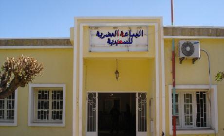 العدالة والتنمية بالسعيدية ترصد الفساد ببلدية السعيدية ، وتطالب بلجنة مركزية للتحقيق