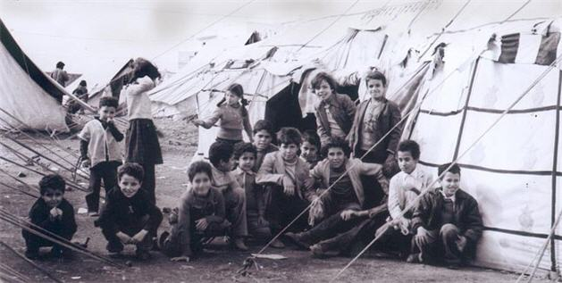 المغاربة-ضحايا-الطرد-التعسفي-من-الجزائر