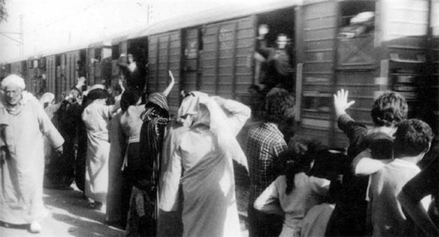 المغاربة-ضحايا-الطرد-التعسفي-من-الجزائر2