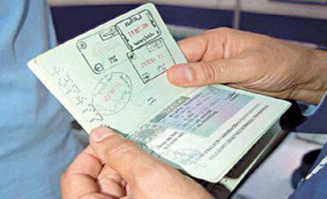 اللجنة الأوروبية … تسهيل التأشيرات بالنسبة للمغاربة سيهم فقط تأشيرات شينغن قصيرة الأمد