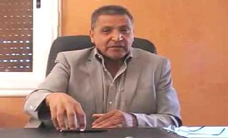 وزير الداخلية محمد حصاد يوجه صفعة قوية لرئيس بلدية أحفير بإقليم بركان