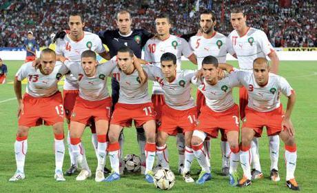 بلاتر يطالب المنتخب الوطني المغربي رسمياً بالمشاركة في تصفيات كأس العالم 2018