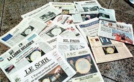 منع توزيع صحف ومجلات فرنسية بالمغرب أعادت نشر الرسوم المسيئة للرسول