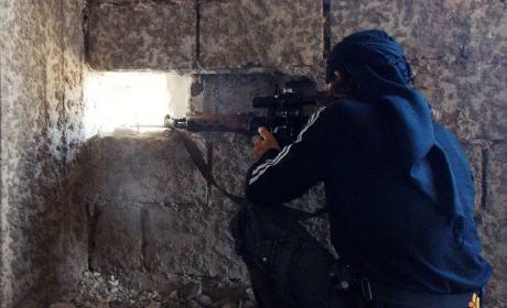 """""""بلاغ"""" وزارة الداخلية.. إلقاء القبض على مواطن جزائري بأحفير بإقليم بركان  يشتبه في انتمائه للتنظيم الإرهابي """"جند الخلافة"""""""