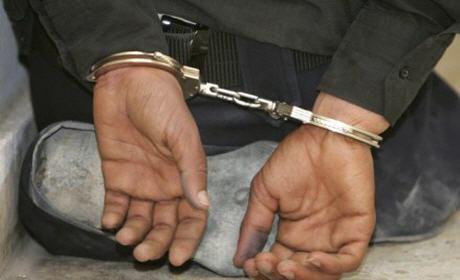 اعتقال «داعشي» بالقرب من الزاوية البودشيشية بجماعة مداغ بإقليم بركان