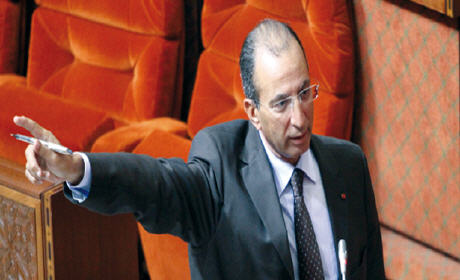 هؤلاء هم رؤساء الجماعات ونوابهم الذين أعفاهم محمد حصاد وزير الداخلية من مهامهم
