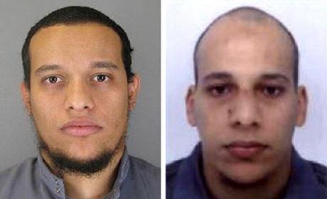 """الجزئر ترفض استقبال جثمان الأخوان """"كواشي"""" المشتبه بهجومهما على """"شارلي ايبدو"""""""