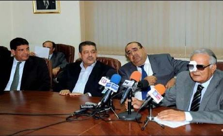 """أحزاب المعارضة تحمل """"العدالة والتنمية"""" مسؤولية التوتر مع مصر"""