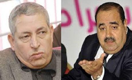 إعفاء عبد الهادي خيرات من مسؤولية إدارة جريدتي (الاتحاد الاشتراكي) و(ليبراسيون)