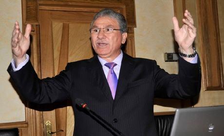 وزير الصحة الحسين الوردي يرصد أزيد من مليار درهم لدعم مشاريع تنمية وتأهيل القطاع الصحي بالجهة الشرقية