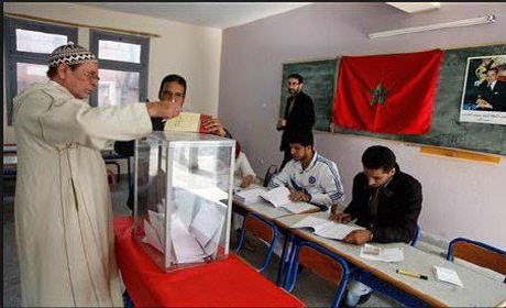 هذه الأجندة الجديدة للإنتخابات الجماعية والجهوية والمستشارين