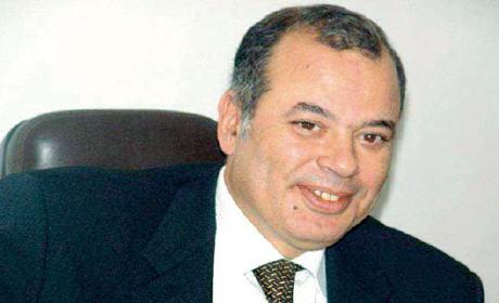 تعيين عمر فرج على رأس مديرية الضرائب خلفا لزغنون