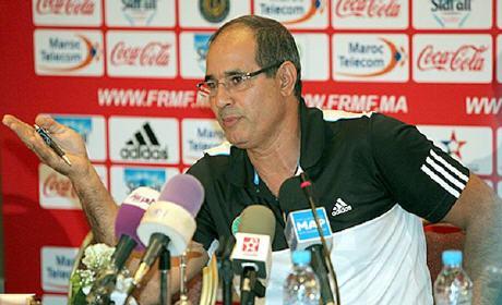 """بادو الزاكي… """"المنتخب المغربي كان سيذهب بعيداً لو شارك في كأس امم افريقيا """""""
