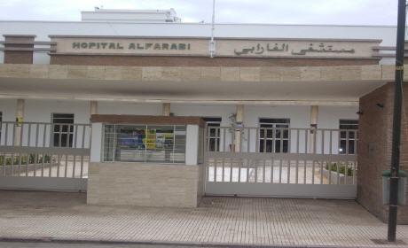 الغرائب بمستشفى الفارابي بوَجدة وفاة شيخ بعدما حددت له عام 2016 موعداَ للفحص بالأشعة
