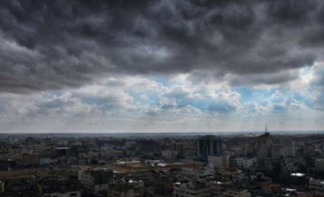 ابتداء من يوم الثلاثاء…أمطار عاصفية وتساقطات ثلجية