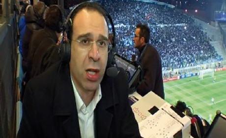 عصام الشوالي يتهم حكم مباراة تونس وغينيا بالارتشاء