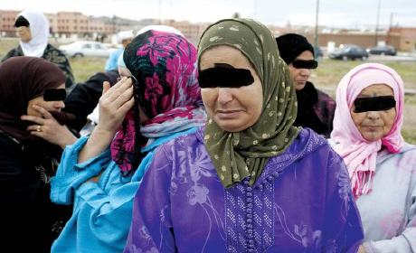 """""""بلاغ"""" وزارة الداخلية تفتح الباب لتقديم طلبات الاستفادة من الدعم للنساء الارامل"""