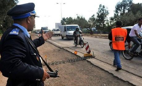 """لِجان خاصة لمديرية الأمن تعتقل عناصر بوليس نِيَام في """"البَاراجاَت"""""""