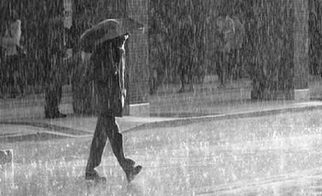 تساقطات مطرية قوية يوم الجمعة بعدد من مناطق المملكة
