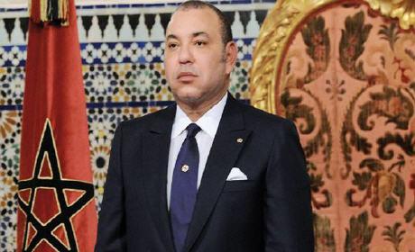 غضبة ملكية على وزير الداخلية ومولاي حفيظ العالمي