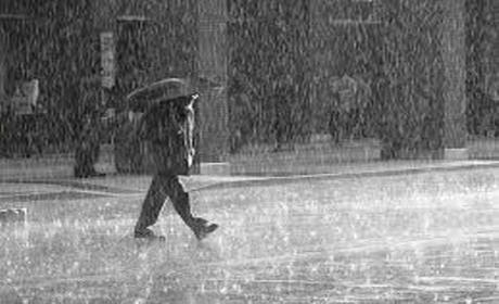 الثلاثاء والأربعاء … عواصف وأمطار